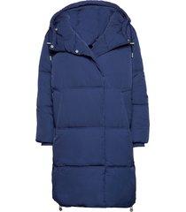 hilliw coat fodrad rock blå inwear