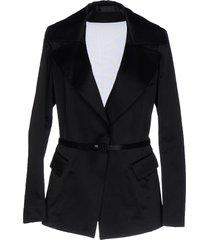 donna karan blazers