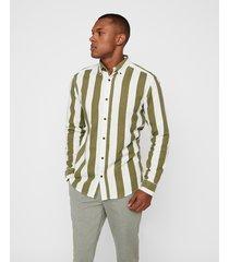 arif long-sleeved shirt