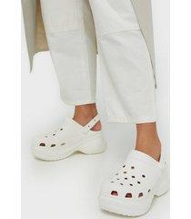 crocs crocs classic bae clog tofflor