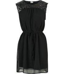 klänning jdyotis s/l upper sequins dress