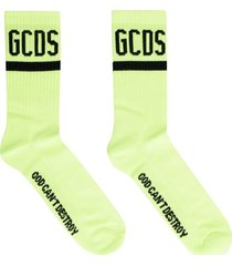 gcds cotton sport socks