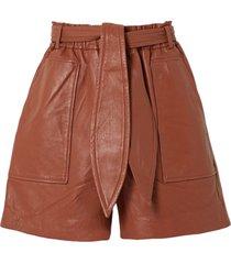 munthe shorts & bermuda shorts