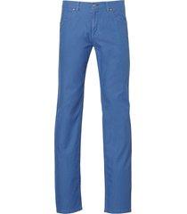 sale - jac hensen jeans - modern fit - blauw