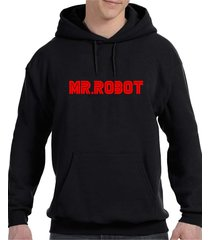 mr robot hoodie sweatshirt