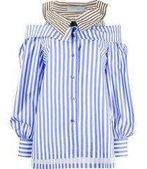 aida striped shirt