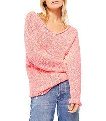 bright lights sweater
