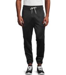 g-star raw men's satur regular-fit pants - black - size xxl