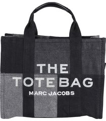 marc jacobs the denim small tote bag