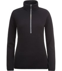 icepeak half-zip midlayer-shirt
