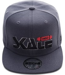 boné multcaps mxc original – skate grey