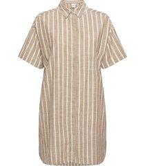 ihgry sh5 dresses shirt dresses beige ichi