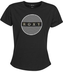 t-shirt korte mouw roxy epic afternoon