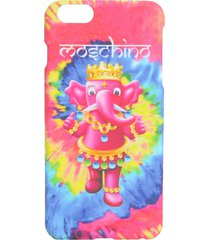 moschino iphone 6/6s plus case