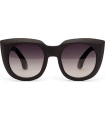 matt & nat sava sunglasses, black
