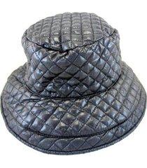 sombrero negro almacén de paris