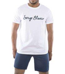 pyjama's / nachthemden serge blanco -