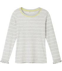 t-shirt long sleeves 21101631