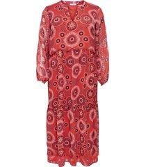 maxiklänning cartrust ls maxi dress