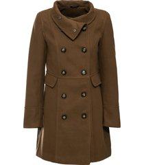 cappotto corto (marrone) - bodyflirt