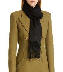 women's max mara dalia cashmere scarf