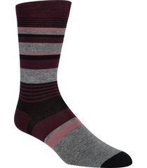 men's cole haan city stripe socks