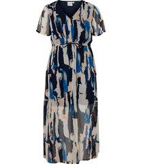 maxiklänning jrfana ss maxi dress