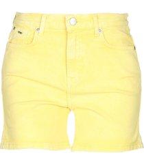 pepe jeans denim shorts
