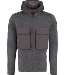canada goose elgin merinos wool sweater