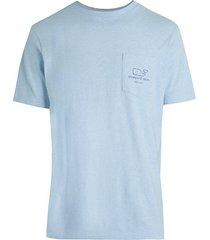 vintage whale t-shirt