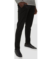 tailored originals pants - tofred byxor black