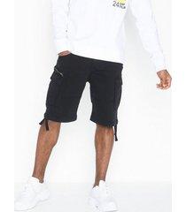 jack & jones jjichop jjcargo shorts akm 429 sts shorts svart