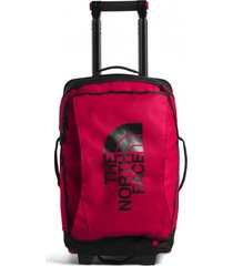 bolso rolling thunder 22 rojo the north face