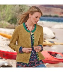 donegal covington cardigan sweater