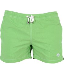luigi borrelli napoli beach shorts and pants