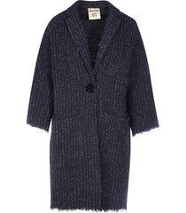 sigmund tweed coat