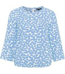 opus blouse met print ferusa