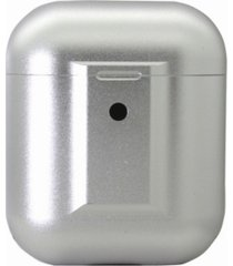 nimitec matte airpods case guard with magnetic closure