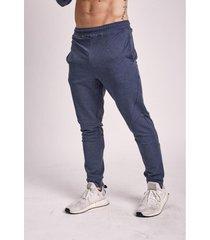 pantalón azul aptitud babucha 6107