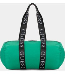 maletín verde-negro guess