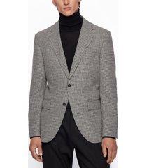 boss men's jestor6 regular-fit jacket