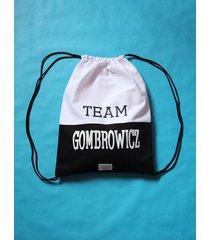 plecak team gombrowicz