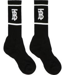burberry socks