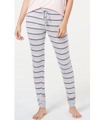 jenni ultra soft core pajama pants, created for macy's