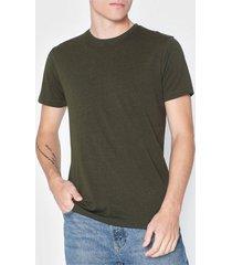 solid rock ss organic t-shirts & linnen ivy