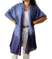 kimono azul spiga 31