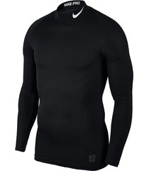 sueter nike top ls comp mock