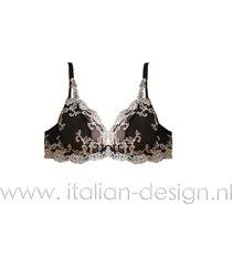 ambra lingerie bh's platinum fashion soft bh 0333f