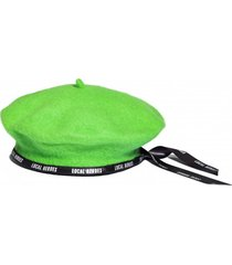 beret lh green
