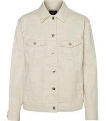 jeansjacka vmkatrina ls loose jacket color